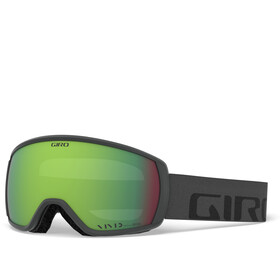 Giro Balance Goggles Men grey/vivid emerald